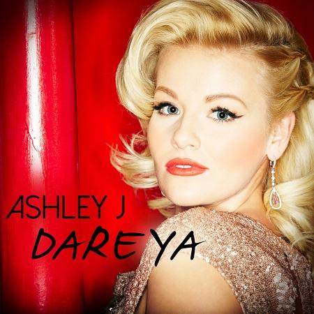 "Emerging Pop Singer Ashley J ReleasesNew Singleand Remix,""Dare Ya""!"