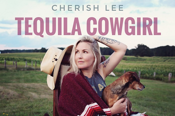 "Daughter Of Country Legend And ""Dallas"" Vixen: Cherish Lee Is"