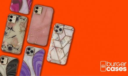 Burger Cases: The Phone Case Company That Gives Away Burgers